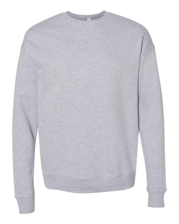 BELLA Canvas Drop Shoulder Sweatshirt