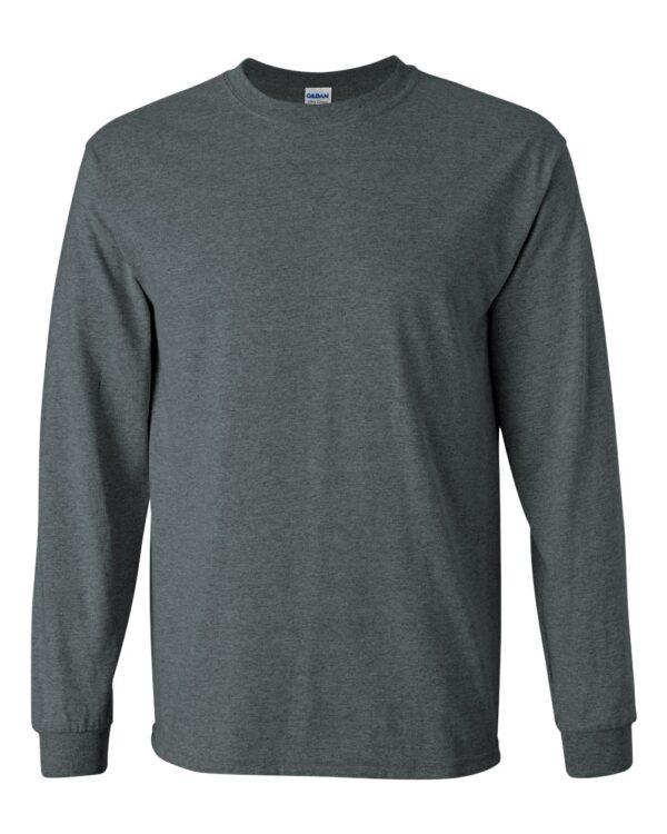 Standard Brand Unisex Long Sleeve T-Shirt
