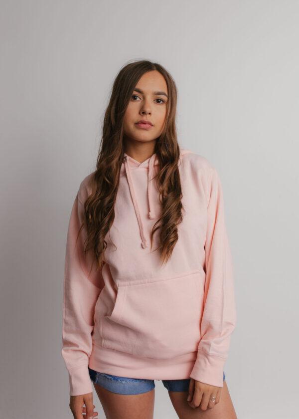 Standard Brand Unisex Comfort Pullover Hoodie