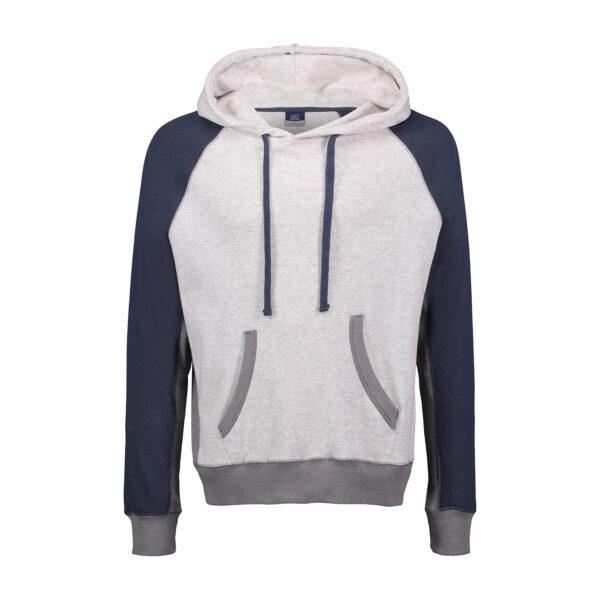 MV Sports Pepper Fleece Hooded Sweatshirt