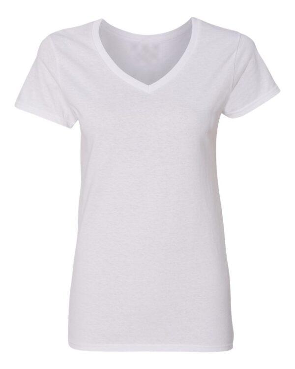 Standard Brand Women's Tru-Fit V-Neck