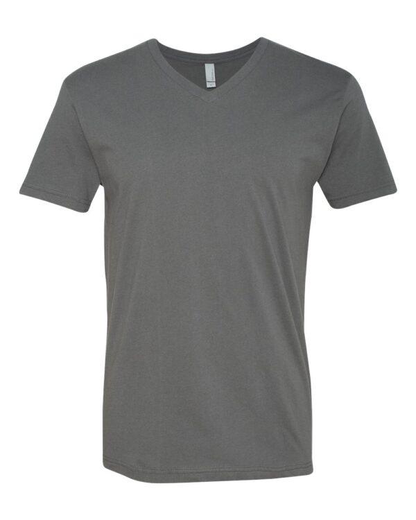 Standard Brand Men's V-Neck T-Shirt