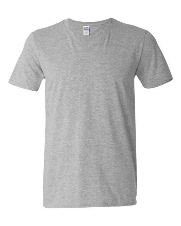 Gildan Softstyle® V-Neck T-Shirt