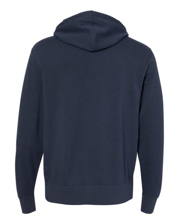 Independent Unisex Pullover Hooded Sweatshirt