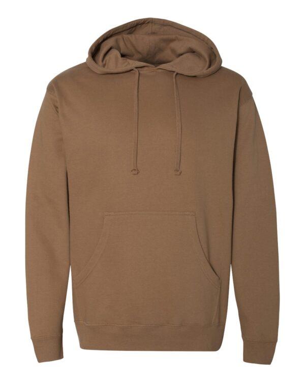 Independent Men's Hooded Pullover Sweatshirt