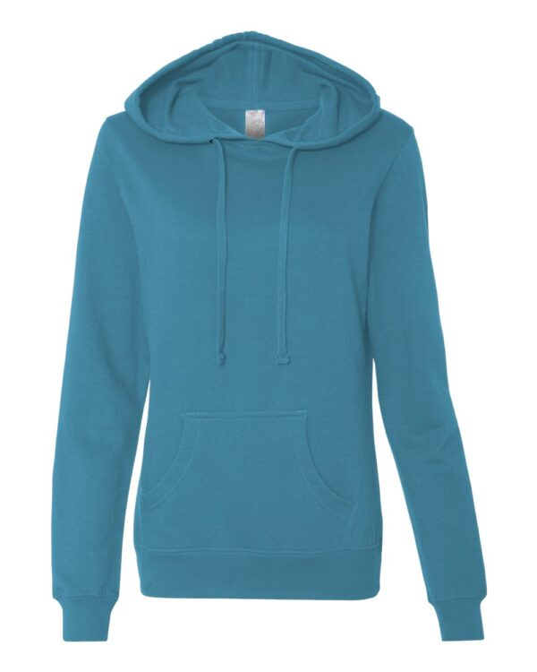Independent Lightweight Pullover Hooded Sweatshirt