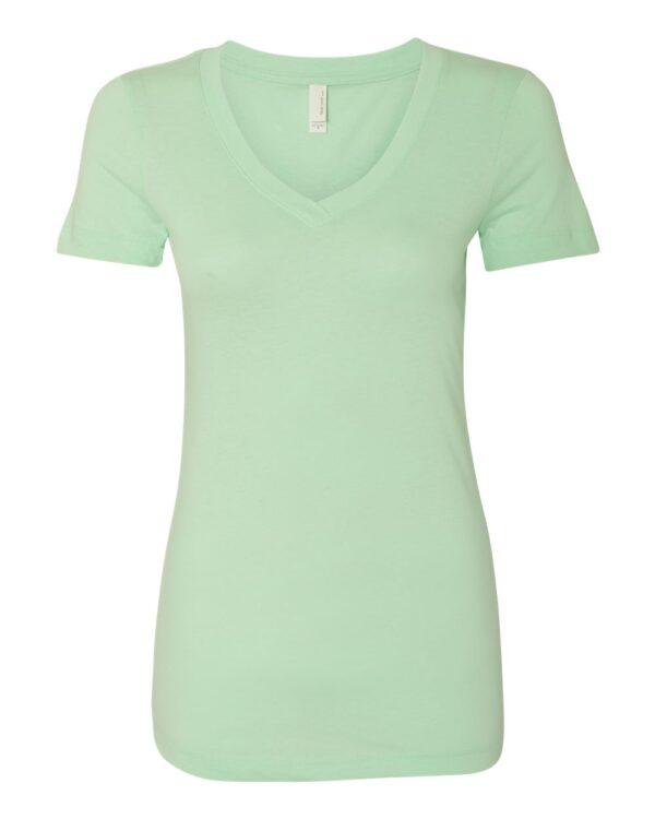 Next Level Women's Ideal V-Neck T-Shirt