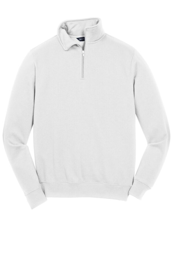 Sport-Tek® Quarter-Zip Sweatshirt