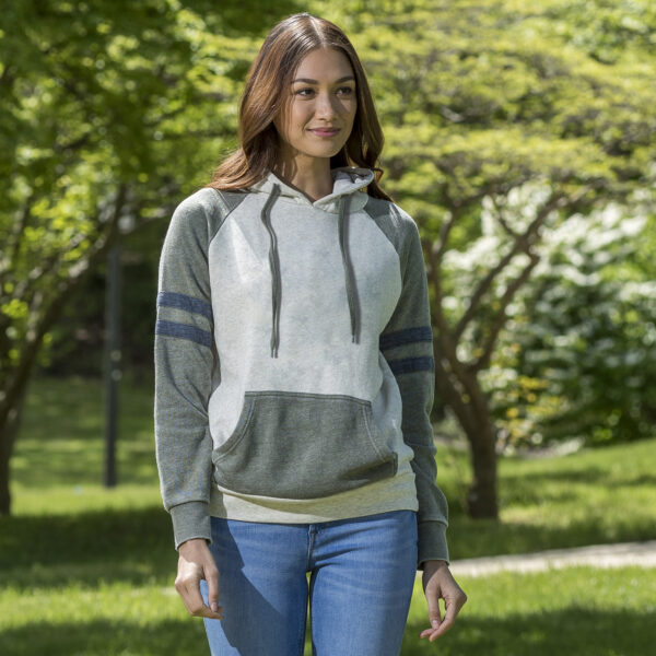 MV Sports Angel Fleece Willow Pullover Sweatshirt