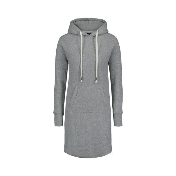 MV Sports Susie Hooded Sweatshirt Dress