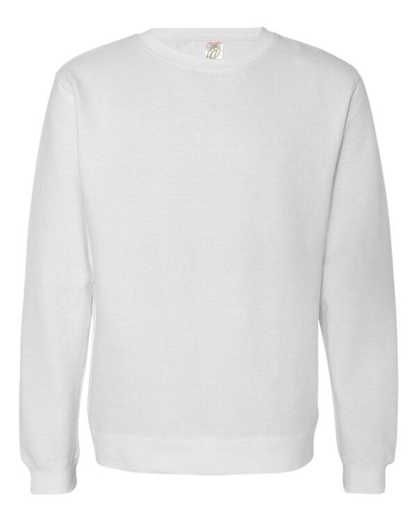Independent Midweight Crew-Neck Sweatshirt