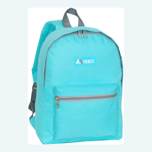 Basic Backpack Aqua