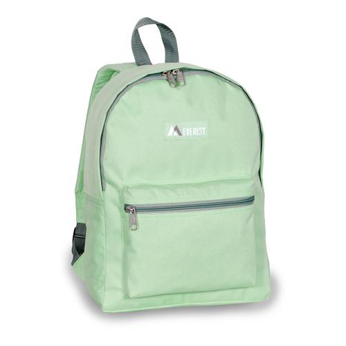 Basic Backpack Jade
