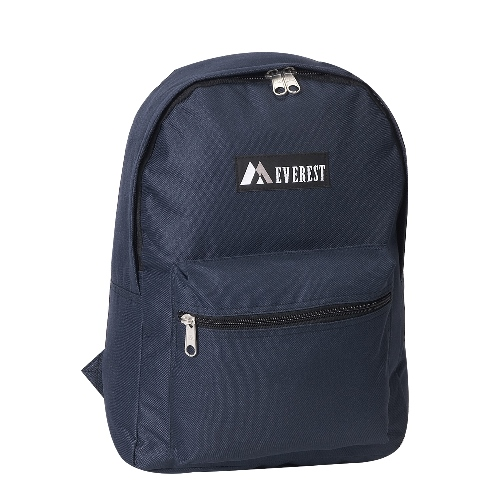 Basic Backpack Navy