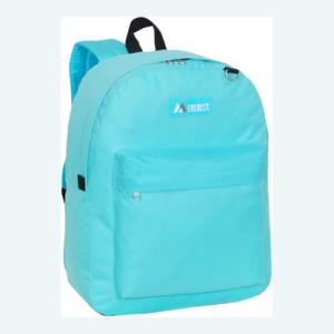 Classic Backpack Aqua