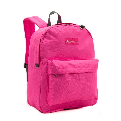 Classic Backpack Candy Pink