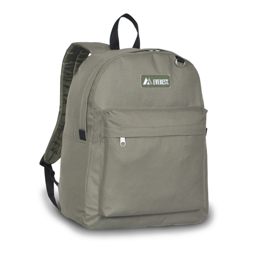 Classic Backpack Olive