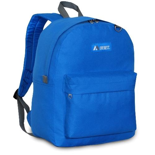 Classic Backpack Royal Blue