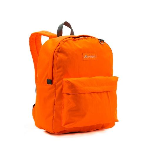 Classic Backpack Tangerine