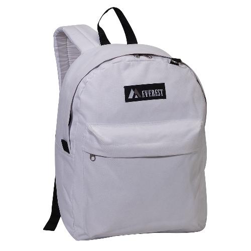 Classic Backpack White