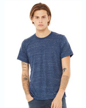 Unisex Texture T-Shirt