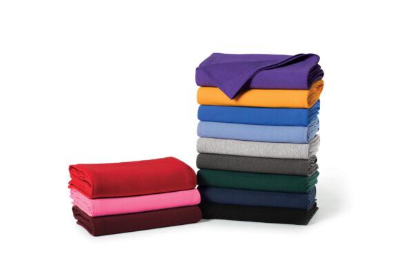Core Fleece Sweatshirt Blanket