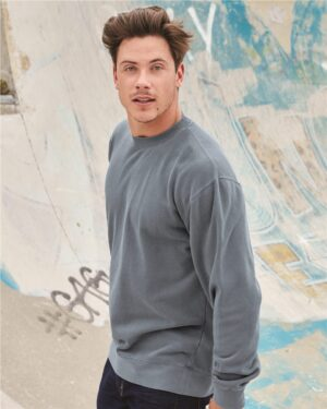 Heavyweight Pigment-Dyed Sweatshirt