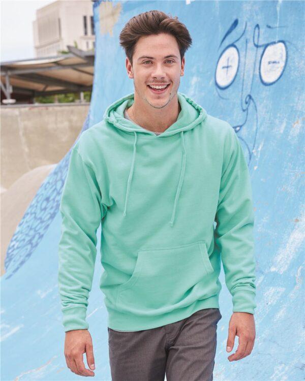 Pull-Over Hoodie Sweatshirts