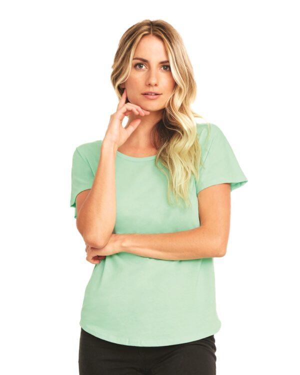 Women's Ideal Dolman T-Shirt
