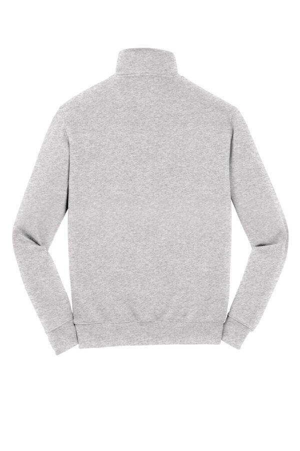 Quarter-Zip Sweatshirt