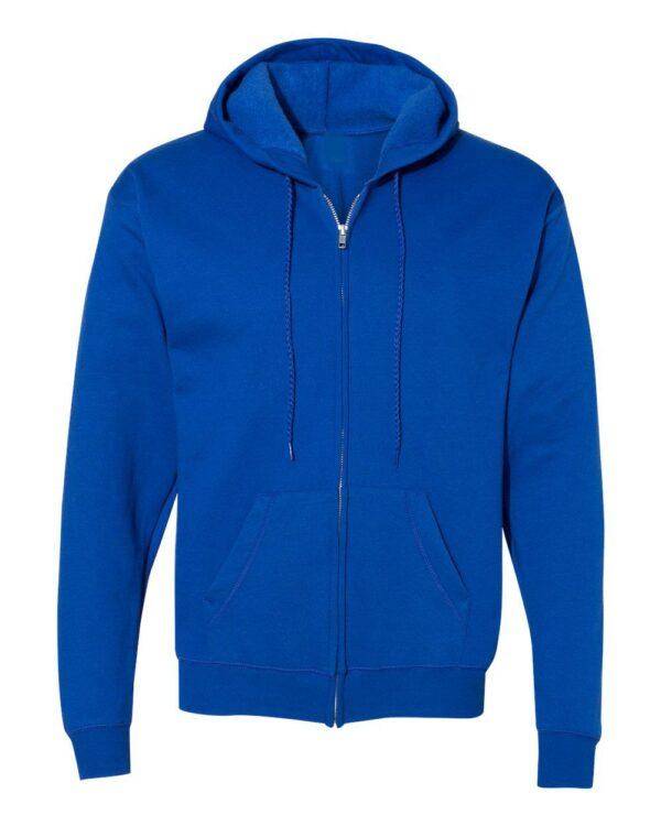 Standard Brand Unisex Comfort Zipper Hoodie