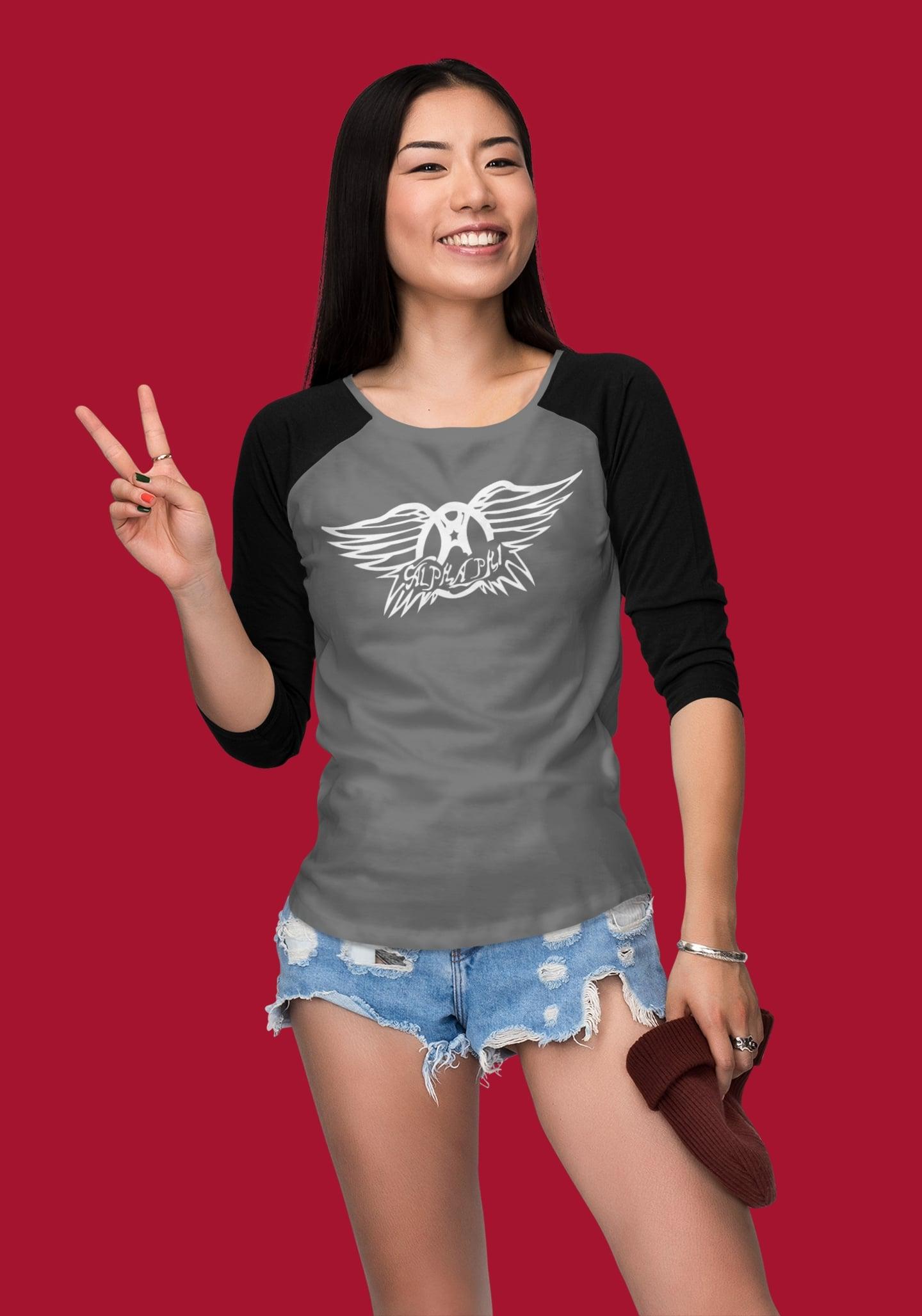 Alpha Phi Aerosmith 2