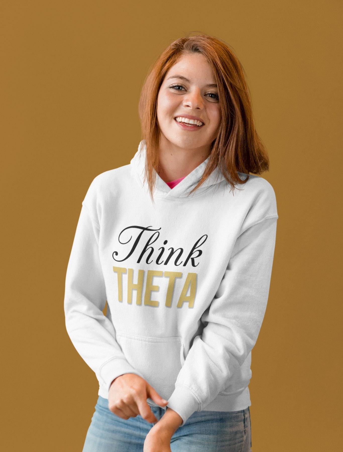 Kappa Alpha Theta Think Theta