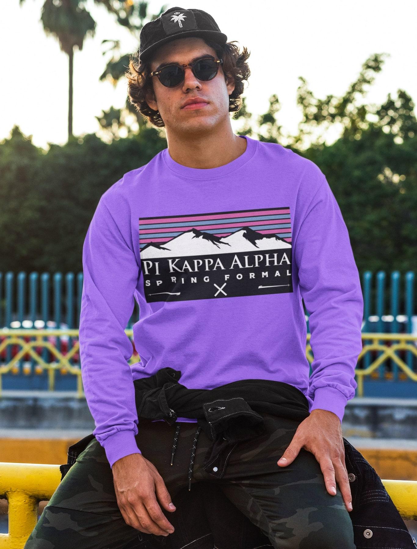 Pi Kappa Alpha Patagonia