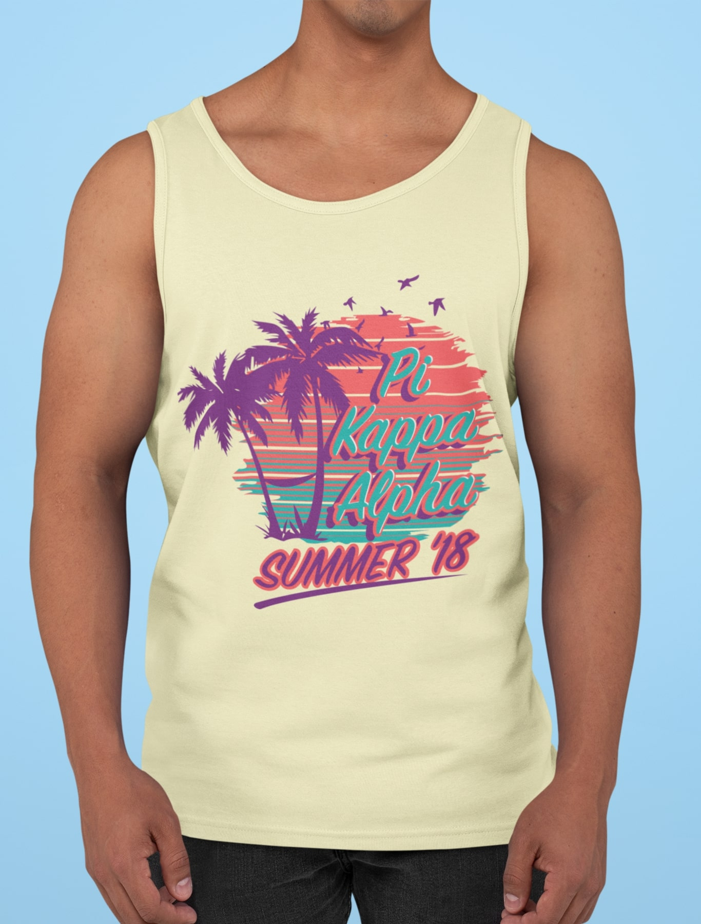 Pi Kappa Alpha Summer